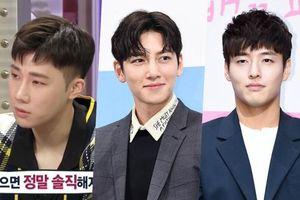 Sunggyu (Infinite): 'Ji Chang Wook ăn cơm với muối, Kang Ha Neul lấy ráy tai và nặn mụn cho lính khi nhập ngũ'