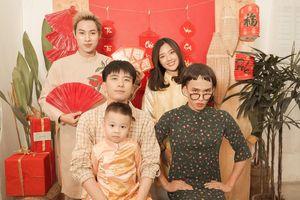 Không người yêu, không lì xì thì đã sao? Xem MV mới của Fanny Trần để biết Tết ở bên gia đình là… đỉnh đỉnh đỉnh!