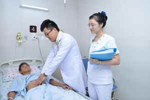 Giải pháp mới cứu cánh cho người bệnh bị chấn thương thận