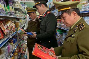 QLTT Lạng Sơn: Tấn công những địa bàn trọng điểm, bình ổn thị trường những ngày Tết