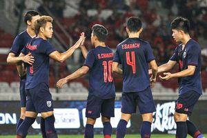 HLV Thái Lan muốn gì tại vòng loại World Cup 2022?