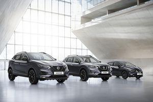 Nissan Micra, Qashqai và X-Trail 2 được trang bị nhiều công nghệ hơn