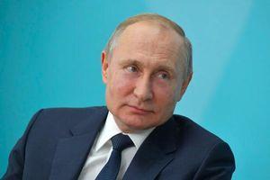 Hạ viện Nga thông qua đề xuất sửa đổi Hiến pháp của Tổng thống Putin
