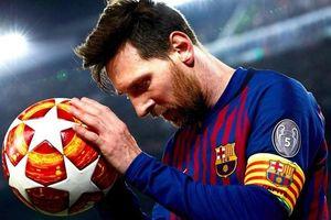 Messi bị tố có quyền lực hơn HLV Barca