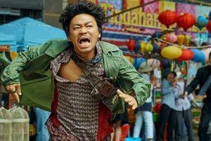 Virus corona khiến nền điện ảnh Trung Quốc điêu đứng ra sao?
