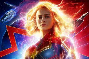 Bom tấn 'Captain Marvel 2' dự kiến ra mắt năm 2022