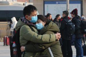 WHO chưa tuyên bố virus Vũ Hán là dịch bệnh khẩn cấp toàn cầu