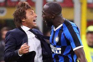 Lukaku kể chuyện bị Conte mắng vì chơi tệ