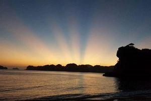Vịnh Lan Hạ chính thức là thành viên của Hiệp hội Câu lạc bộ các vịnh đẹp nhất thế giới