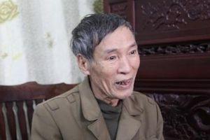 Tết nghèo của gia đình cựu chiến binh có bốn người nhiễm chất độc da cam