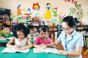 Quy định về tuyển sinh đào tạo cấp bằng thứ hai trình độ cao đẳng ngành Giáo dục Mầm non