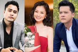 Những sao Việt tạm gác nghiệp diễn, sang nước ngoài sống cùng gia đình trong năm 2019
