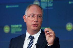 Nga: Trừng phạt Dòng chảy phương Bắc 2, Mỹ ngăn châu Âu sử dụng năng lượng xanh