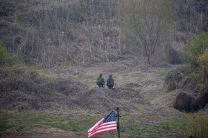 Triều Tiên chỉ trích Hàn Quốc về kế hoạch tập trận chung với Mỹ