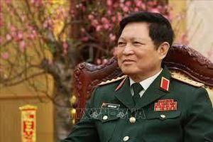 Toàn quân quyết tâm cao hoàn thành thắng lợi nhiệm vụ năm 2020