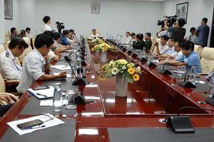 Đà Nẵng: Họp khẩn bàn phương án phòng chống dịch viên phổi cấp do virus corona