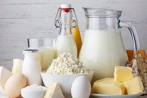 Uống loại sữa nào giúp bạn trẻ lâu hơn?