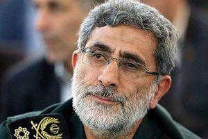 Iran phản pháo Mỹ sau 'cái chết được báo trước' với người kế nhiệm Soleimani