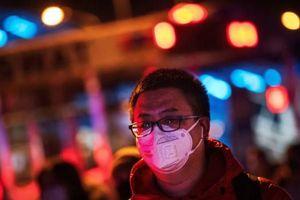 Dịch viêm đường hô hấp cấp sẽ tác động xấu đến kinh tế Trung Quốc và nhiều nền kinh tế liên quan