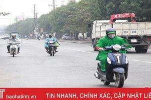 Không khí lạnh mạnh dịp tết ở Hà Tĩnh, đề phòng xảy ra 'sốc nhiệt'