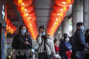 Dịch viêm phổi lạ: WHO chưa tuyên bố tình trạng y tế khẩn cấp toàn cầu