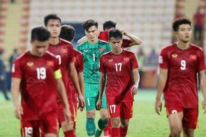 Thua ở U23 châu Á, thầy trò HLV Park Hang-seo được nhiều hơn mất