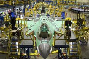 Mỹ loại linh kiện Thổ Nhĩ Kỳ khỏi F-35 sớm hơn kế hoạch