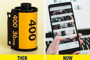 Thế giới thay đổi 'chóng mặt' như thế nào trong 20 năm qua?