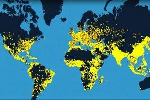 Báo động tình trạng già hóa dân số trên toàn cầu