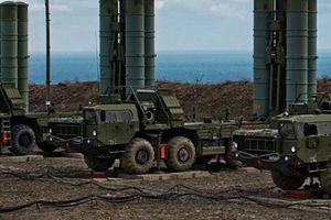 Thổ Nhĩ Kỳ mời toàn thể NATO đánh giá tên lửa S-400 của Nga