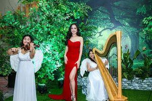 Ấn tượng thế giới nghỉ dưỡng L'Alyana Senses World Phú Quốc