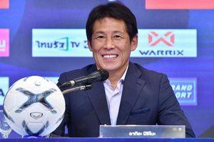 Bản tin thể thao hôm nay 24/1/2020: HLV Akira Nishino nhận lương gấp đôi thầy Park?
