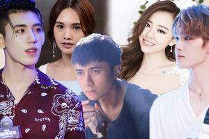 Sự nghiệp của ca sĩ Trung Quốc tuổi Tý: Thế hệ trẻ đầy triển vọng