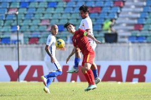 Công Vinh - Ngôi sao lớn nhất thập kỷ của bóng đá Việt Nam
