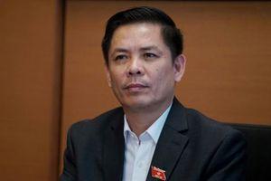 Bộ trưởng Nguyễn Văn Thể: Còn nhiều việc 'phải làm và muốn làm' trong năm 2020
