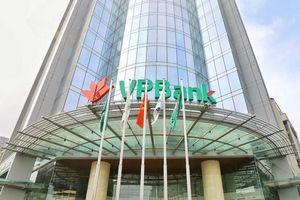 Nhẹ gánh nợ xấu ngân hàng mẹ, 'con tàu' lợi nhuận VPBank liệu có tăng tốc trở lại?
