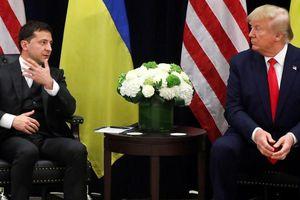 Bằng chứng đảng Cộng hòa không hài lòng việc giữ lại viện trợ Ukraine
