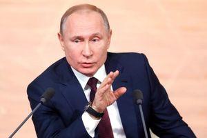 Nga đề nghị nhóm họp các thành viên thường trực Hội đồng Bảo an LHQ