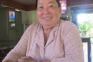 Chuyện 'hậu cung' ít biết của tướng Nguyễn Việt Thành (2): Yêu cô thôn nữ vì miếng đường thỏi giữa bom đạn