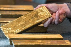Giá vàng hôm nay ngày 24/1: Giá vàng chốt năm âm lịch quanh 44 triệu đồng/lượng