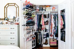 Hô biến tủ quần áo có sức chứa vạn năng chỉ bằng 4 bước đơn giản sau
