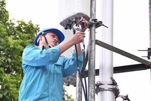 Lưu lượng 4G Tết Canh Tý tăng gấp 2,2 lần, nhưng Viettel vẫn đảm bảo chất lượng dịch vụ