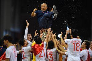 Bóng đá Việt: Hướng tới những thành công mới