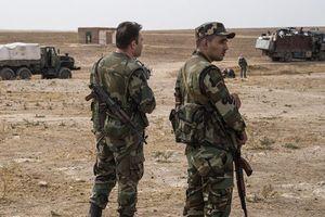Mỹ chặn tướng Nga ở Bắc Syria