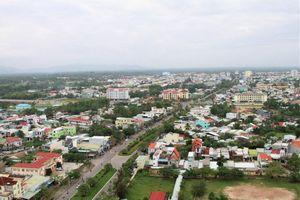 Đưa Quảng Nam trở thành tỉnh phát triển của cả nước