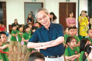 Chỉ có cái đẹp và sự tử tế mới quyến rũ được cha mẹ học sinh