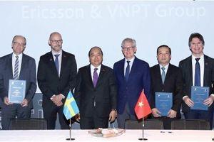 Thủ tướng Chính phủ Nguyễn Xuân Phúc: Hành động quyết liệt, nỗ lực phấn đấu thực hiện thành công các mục tiêu, nhiệm vụ
