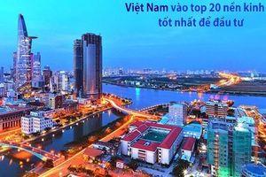 Năm 2019 đánh dấu kỷ lục mới của kinh tế Việt Nam