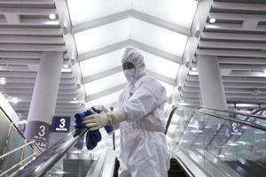 Tỷ lệ tử vong do virus cúm Vũ Hán tăng chóng mặt, châu Âu phát hiện ca lây nhiễm