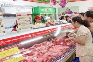 Ra quân sáng mùng 2 Tết, Vissan giảm 10 - 20% giá thịt cùng bình ổn thị trường